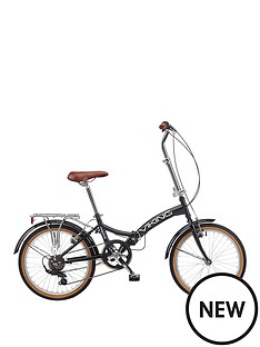 viking-easy-street-13-inch-frame-folding-bike
