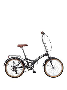Viking Easy Street 13Inch Frame Folding Bike