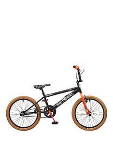 rooster-big-daddy-kids-bmx-bike-10-inch-framenbsp--blackorange