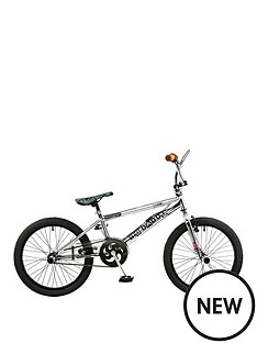 rooster-big-daddy-kids-20-inch-bmxnbspbike-chrome