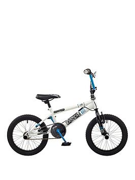 Rooster Radical Kids Bmx Bike 9 Inch Frame