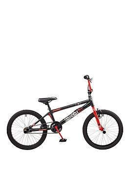 Rooster Radical Kids Bmx Bike 10 Inch Frame