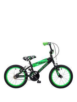 Concept Zombie Kids Bmx Bike