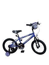 Spider Kids Bike 10 inch Frame
