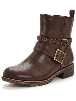 v-by-very-gabrielle-casual-flat-buckle-ankle-bootnbsp