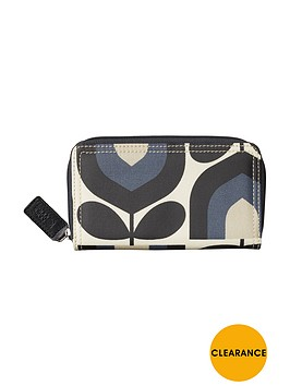 orla-kiely-zip-purse