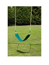 TP Wraparound Swing Seat