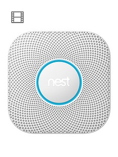 google-nest-protect-2nd-generation-smoke-alarm-battery-operated