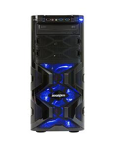 zoostorm-stormforce-tornado-gaming-pc-black-ndash-intel-core-i5-6400-27nbspghz-8gb-ram-1tb-hhd-nvidia-geforce-gtx-1070-graphics-dvdrw-wifi-windows-10