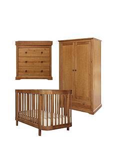 kub-kub-dreema-cot-wardrobe-amp-dresser