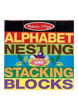 melissa-doug-alphabet-nesting-and-stacking-blocks
