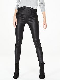 v-by-very-square-zip-coated-skinny-jeannbsp