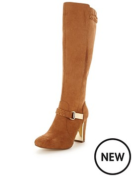 v-by-very-aisha-heeled-knee-boot-with-plait-detail-tan