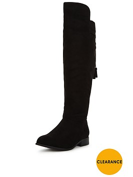 v-by-very-shelley-extra-wide-fit-flat-over-the-knee-boot-black