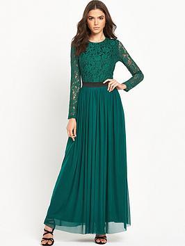rare-rare-lace-maxi-dress-with-double-split-detail