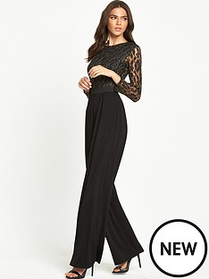 rare-long-sleeve-lace-jumpsuit