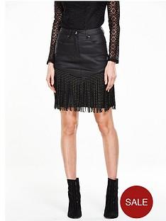 v-by-very-bling-fringed-pencil-skirt
