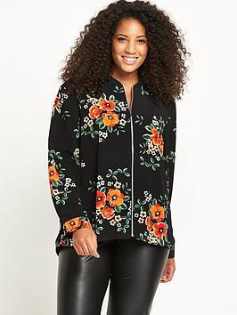 so-fabulous-zip-through-shirt-bomber-floral-print