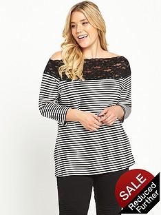 so-fabulous-lace-trim-bardot-stripe-tunic