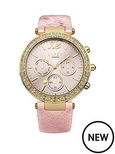 lipsy-lipsy-pink-multi-look-dial-stone-set-bezel-pink-metallic-snake-pu-strap-ladies-watch