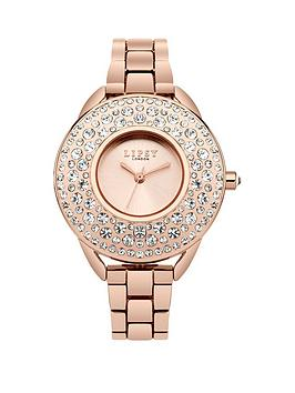 lipsy-lipsy-rose-gold-dial-stone-set-bezel-rose-gold-bracelet-ladies-watch
