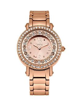 lipsy-lipsy-rose-gold-stone-set-dial-stone-set-bezel-rose-gold-metal-bracelet-ladies-watch
