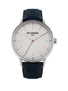 ben-sherman-ben-sherman-portobello-touch-grey-dial-blue-leather-strap-mens-watch