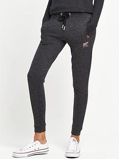 superdry-studio-soft-rib-jogger-speckle-charcoal