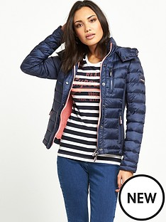 superdry-fuji-slim-double-zip-hood-navy-marl