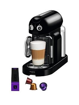 Nespresso Maestria Coffee Machine By Magimix  Black