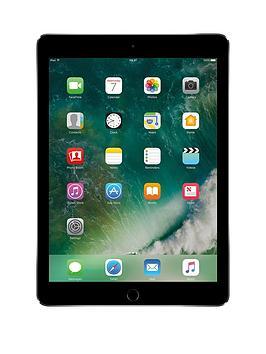 Apple Ipad Pro 32Gb WiFi 9.7In Space Grey With Smart Keyboard