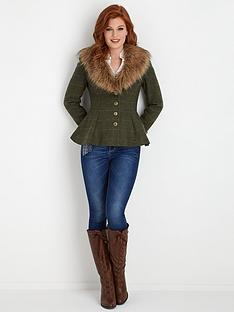joe-browns-fabulous-faux-fur-collar-jacket