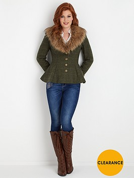 joe-browns-fabulous-faux-fur-collar-jacket