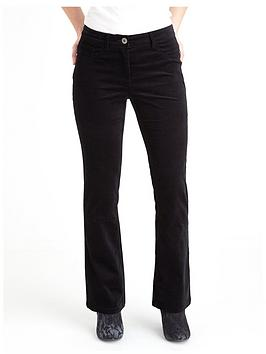 joe-browns-bootcut-velvet-trousers