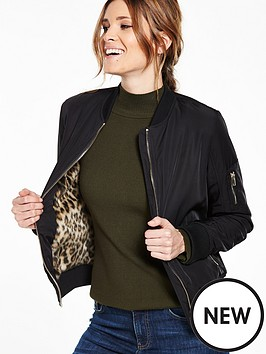 v-by-very-bomber-with-faux-fur-lining
