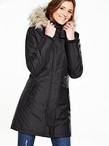 Expedition Parka Coat