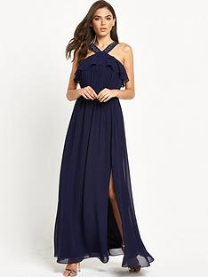 little-mistress-embellished-halter-maxi