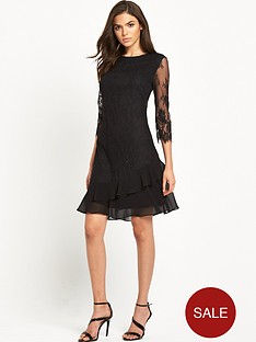 little-mistress-lace-shift-with-ruffle-hemnbsp