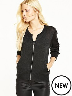 v-by-very-lurex-bomber-jacket