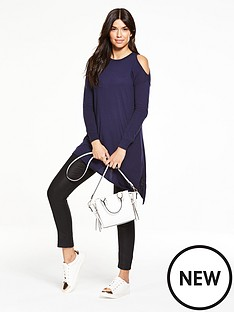v-by-very-cold-shoulder-asymmetric-jumpernbsp