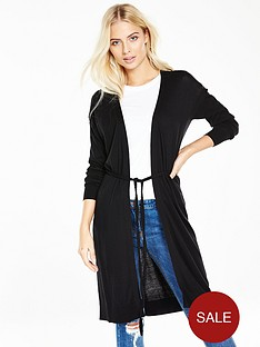 v-by-very-rope-detail-cardigan