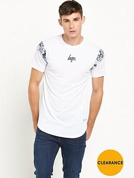 hype-mono-sands-t-shirt
