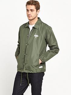 hype-coach-jacket
