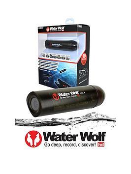 Water Wolf Hd Underwater Camera