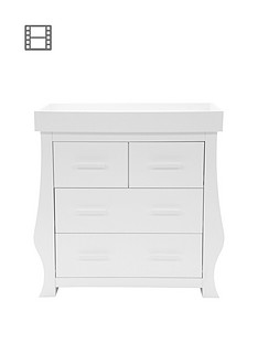 babystyle-hollie-dresser-white