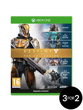 xbox-one-destiny-the-collection-xbox-one