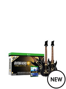 xbox-one-guitar-hero-supreme-party-collection-xbox-one