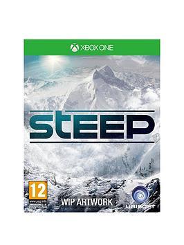 Xbox One Steep  Xbox One