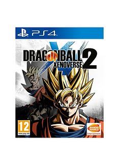 playstation-4-dragonball-xenoverse-2-ps4
