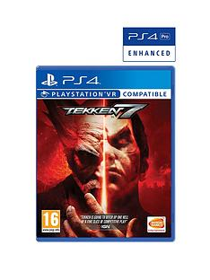 playstation-4-tekken-7-ps4